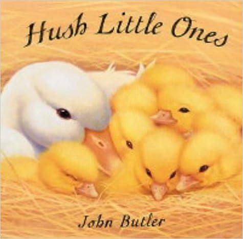 Descargar la tienda online de libros electrónicosHush Little Ones PDF ePub iBook