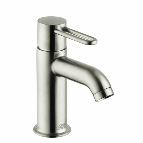 Axor Bathroom Brushed Nickel Faucet Bathroom Brushed Nickel Axor Faucet