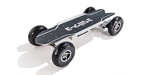 AT (All Terrain) Aluminum Electric Skateboard