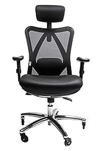Amazon Com Sleekform Ergonomic Adjustable Office Desk