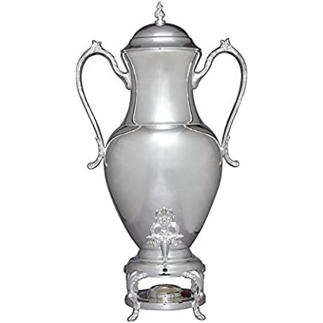 Elegance 125 Cup Coffee Urn 590 Oz