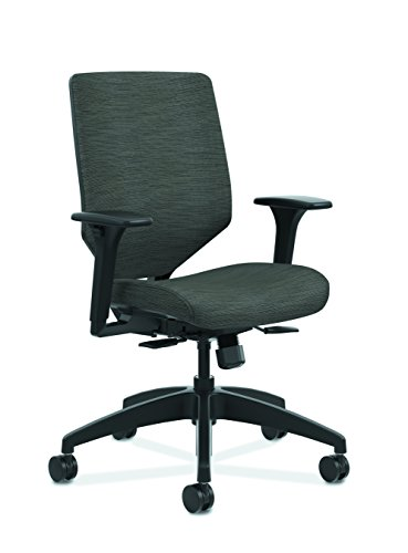 HON HONSVU1ACLC10TK Solve Task Chair, Ink COMP10