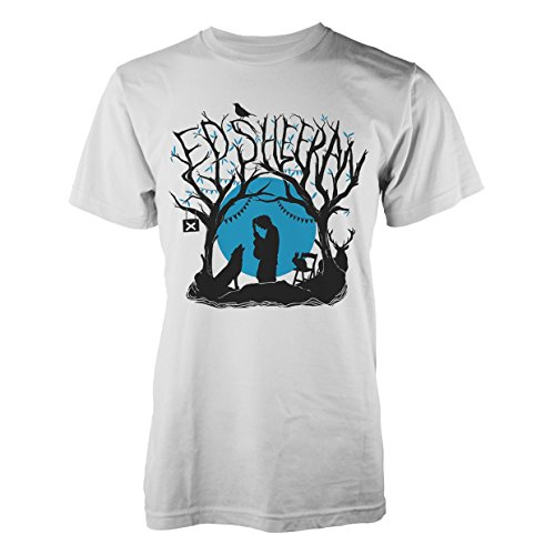 ed-sheeran-woodland-gig-t-shirt-medium