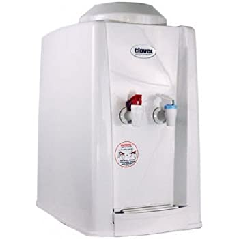 Clover D9a Hot Amp Cold Countertop Bottleless Water