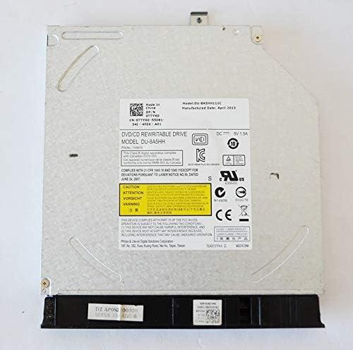 TNC DR DVDRW 9.5 DVDRW Assembled for Genuine Latitude E6420 E6430 E65