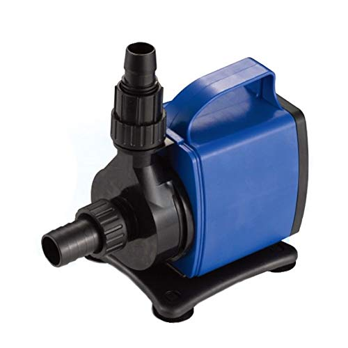 External Aquarium Water Pumps - Xnonix 925- GPH External Water Pump Hydroponics Pool Pond Aquarium Fountain
