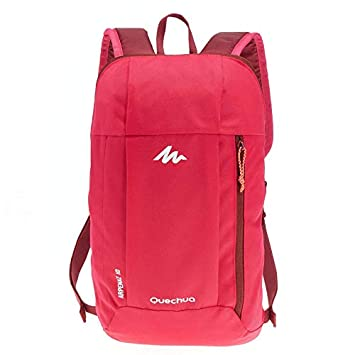 d165d06a82fa6 Quechua Kids Adult Outdoor Backpack Daypack Mini Small Bookbags10L