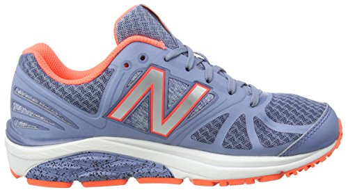 New Balance W770gp5 - Zapatillas de running Mujer Gris (Grey/Orange)