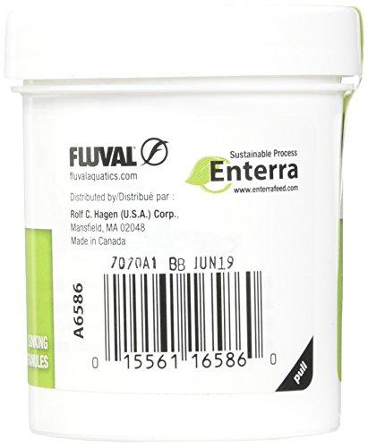 Pictures of Fluval A6586 Bug Bites Bottom Feeder Granules 3