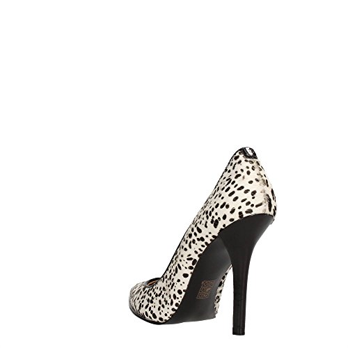 Leopard Mujer Zapato Salón de FL4CRYFUR08 Guess 4YvxP