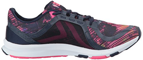 Women's Balance Fuelcore Bleu rose Transfrom New Synthetic Marine V2 Shoes p56wqxAw