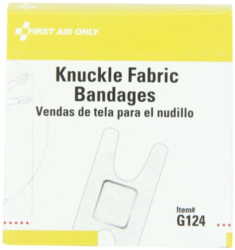 First Aid Only Knuckle Bandage