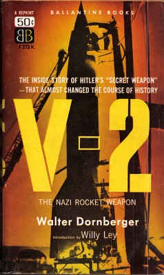 V-2  The Nazi Rocket Weapon for sale  Delivered anywhere in USA
