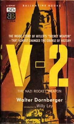 V2 Rocket - 4