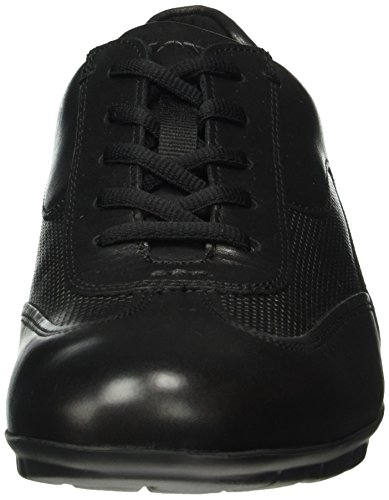 schwarz Andres Lloyd Baskets Noir Schwarz 0 Homme Basses YSngpUwq
