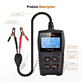 TopDiag TP200 Car Battery Load Testers