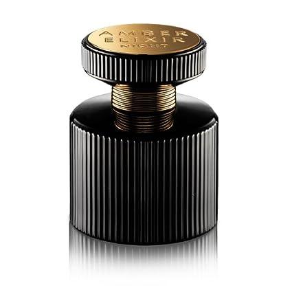de la noche Oriflame de ámbar para quemador Elixir Colonia de imitación Parfum para mujer de