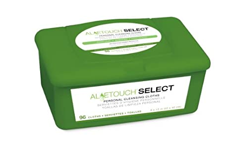 Aloetouch Personal Cleansing Wipes -Case of 576 Reviva Labs, Microdermabrasion Pomegranate Scrub, 2 oz(pack of 4)