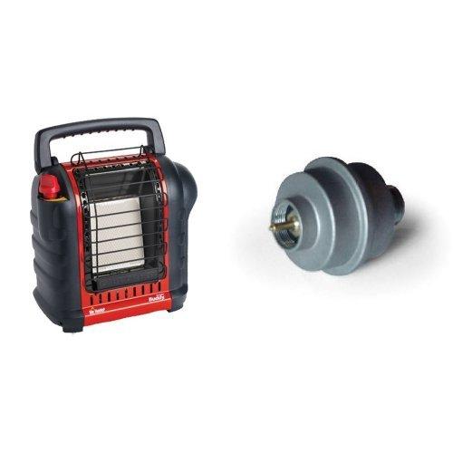 Outdoor Propane Heater Will Not Light in US - 9