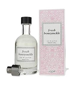 Fresh 'Honeysuckle' Eau de Parfum 3.3 Ounce, 100 Ml Spray, New In Box,