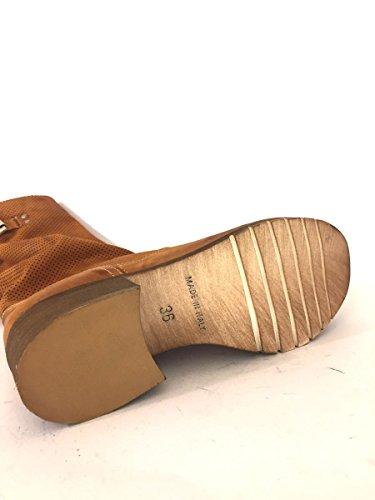Zeta Schoenen, Laarzen Voor Dames & Booties * Leer