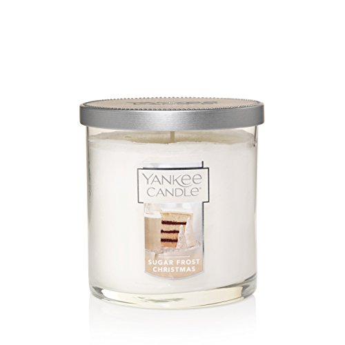 Yankee Candle Sugar Frost Christmas Small Tumbler Scented Candle,