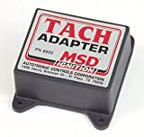 MSD 8920 Magnetic Pickup Tachometer Adapter