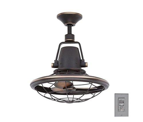 Home Decorators Collection AL14-TB Celing Fan