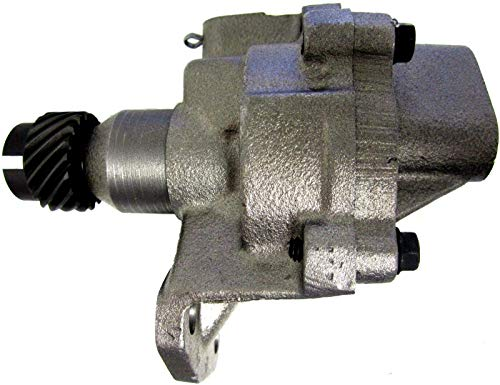 Clevite Brand Engine Oil Pump 313 568 313568 Made in - Pump Clevite Oil