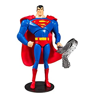 McFarlane Toys DC Multiverse Superman: Superman The Animated Series Action Figure