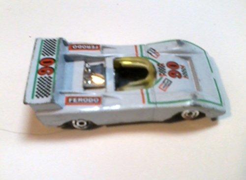 Lola T222 car-1/64