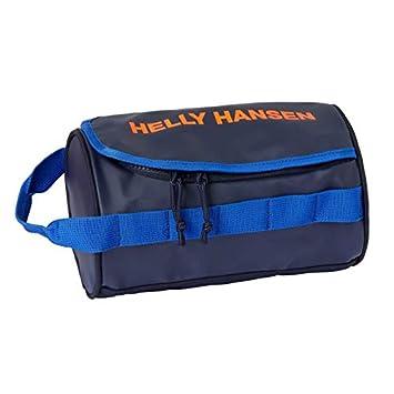 Helly Hansen HH Wash Bag 2 Bolsa de Aseo, 60 cm, Liters, Azul (Navy): Amazon.es: Deportes y aire libre