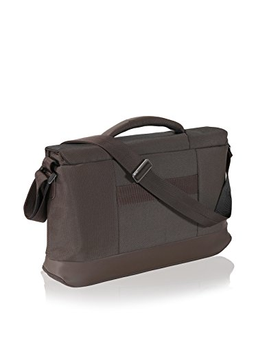 Nava Design Borsa Portalaptop 15.6 Dot_Com Marrone