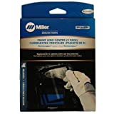 MILLER 231921 FRONT LENS COVER - Performance Ser- 5/PK by Miller