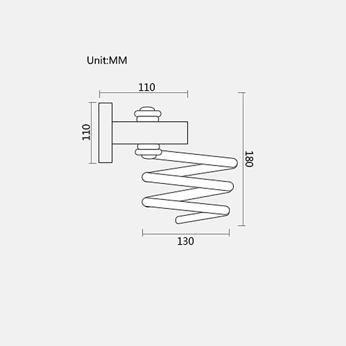 LifeX Bronce antiguo Secador de pelo Estante Europeo Tallado Cobre Secador de pelo Estante Cuarto de baño Secador de pelo Espiral Soporte Soporte de pared ...