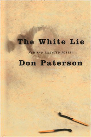 The White Lie: New and Selected Poetry