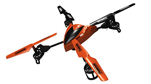 WebRC X-Drone Pro Aircraft, Orange by WebRC
