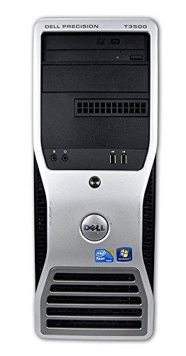 Dell Precision T3500 Creative Audio Vista