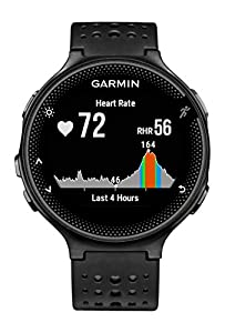how to get snapchat notifications on garmin 235