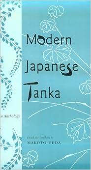 `PORTABLE` Modern Japanese Tanka. mostrado chance mejores amparo casual