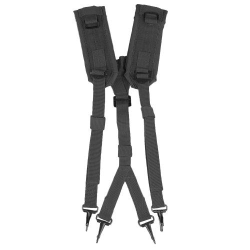 Mil Tec US LC2 Suspenders Black product image