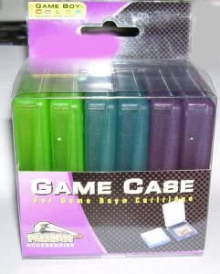 PELICAN GAME CASE FOR GAME BOY COLOR