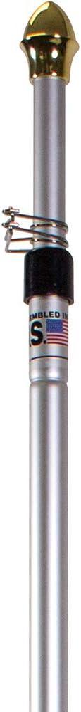 Flagpole-To-Go Portable Flagpole