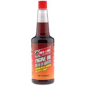 Red Line Oil 81403 Eng Break In Additive 16oz