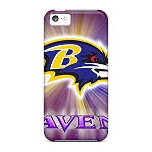 LJF phone case Hard Plastic ipod touch 5 Case Back Cover,hot Kansas City Chiefs Case At Perfect Diy