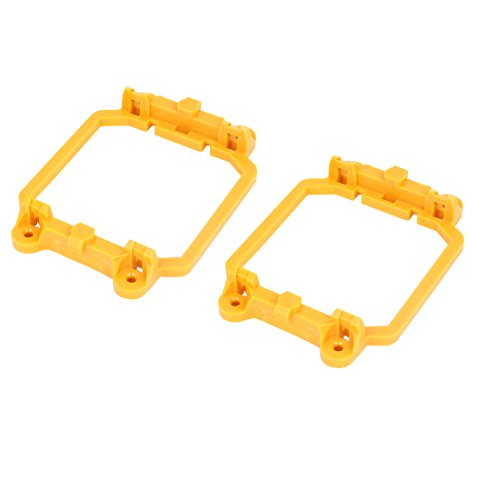 ention Module Bracket Yellow for AM2 940 Socket ()