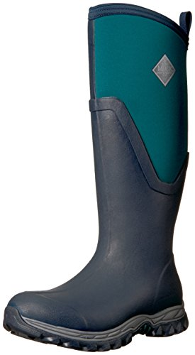 Extreme Spruce Eclipse Conditions Boots Rubber Winter Sport Muck Arctic Women's Tall ll Total wHxpyCtqf