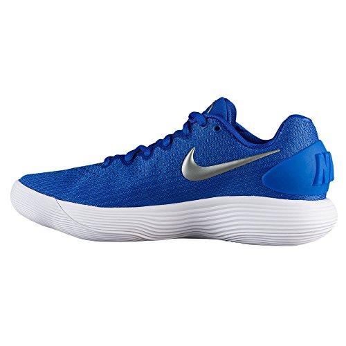 Low Des Shoes Tb 897812 Blue Basketball Femmes Taille 10 400 2017 Nike Hyperdunk vwXqFxE