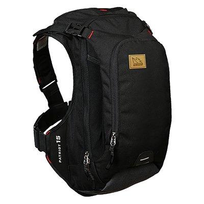 USWE Bag Uswe Hydration Patriot-15 Cb Bk - K-2150708