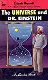The Universe and Dr. Einstein, Lincoln Kinnear Barnett, 0758107323
